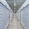 Snapbox Hamilton interior unit hallway