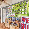 Snapbox 24th St. office interior