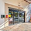 Snapbox Storage Jupiter Park facility street sign