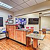 Snapbox Storage Jupiter Park office interior