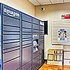 Snapbox Storage Jupiter Park exterior keypad and/or gate