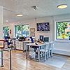 4 Storage Bristol office interior