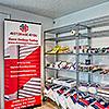 4 Storage Bristol other merchandise
