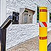 4 Storage Bristol exterior keypad and/or gate