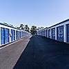 4 Storage Bristol drive-up units