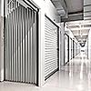 4 Storage 4 You - Red Lion Road interior unit hallway