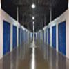 Price Self Storage West LA interior unit hallway