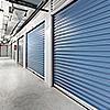 Snapbox Panama City Beach interior unit hallway