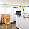 Snapbox Mill Creek Rd office interior