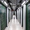 Snapbox Mill Creek Rd interior unit hallway