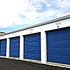 Snapbox Beech Place drive-up units