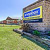 Snapbox Audubon Point facility street sign