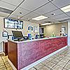 Snapbox Audubon Point office interior