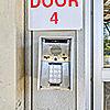 Snapbox Audubon Point exterior keypad and/or gate