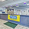 Snapbox Pennsauken office interior