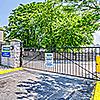 Snapbox Pennsauken exterior keypad and/or gate