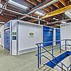 Snapbox Pennsauken indoor unit