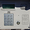Snapbox Penns Trail exterior keypad and/or gate
