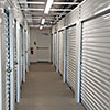 Snapbox Penns Trail interior unit hallway