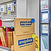 Snapbox South West Philadelphia boxes