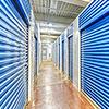 Snapbox South West Philadelphia interior unit hallway