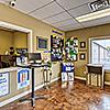 Snapbox Storage Parkway office interior