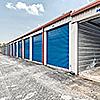 Snapbox Storage Parkway drive-up units