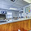 Snapbox Leon Circle office interior