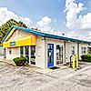 Snapbox J Street main facility image