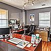 Snapbox J Street office interior