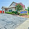 Snapbox Fairpark facility street sign
