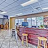 Snapbox Fairpark office interior