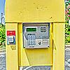 Snapbox Fairpark exterior keypad and/or gate