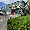 Snapbox Parkland main facility image