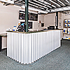 Snapbox Parkland office interior