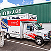 Snapbox Parkland move-in truck