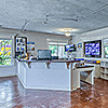 Snapbox University Ave office interior