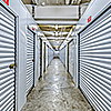 Snapbox Pembroke Pines interior unit hallway